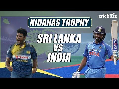Nidahas Trophy Match Story: Sri Lanka vs India, 4th T20I