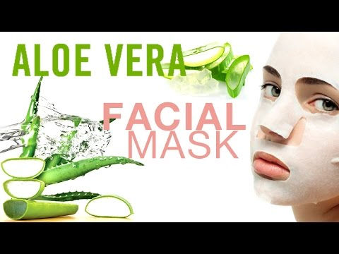 Aloe-Vera-Facial-Mask-for-Clean-Skin-Puthuyugam-TV