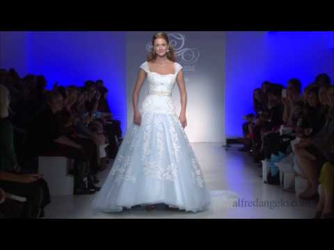 Cinderella Diamond Runway