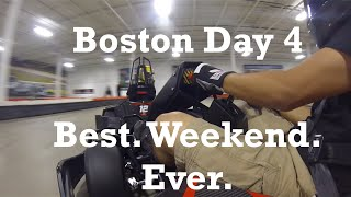 Boston Trip Day 4: Best Weekend Ever by Ignition Tube