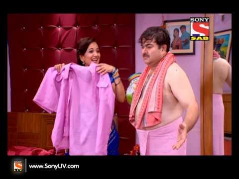 Chandrakant Chiplunkar Seedi Bambawala - Episode 11 - 1st September 2014 02 September 2014 03 AM