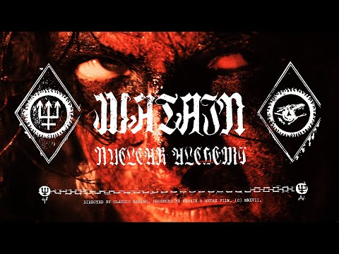 Watain - Nuclear Alchemy