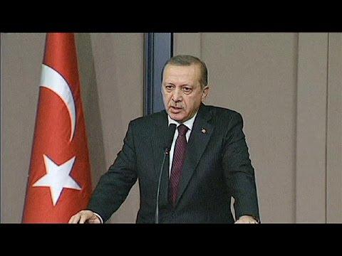 Erdoğan:İsrail'in barbarca girişimi affedilemez