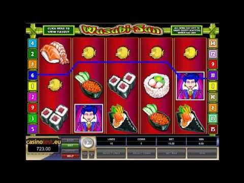 online casino test lady lucky charm