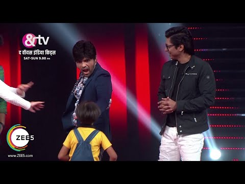Priyadarshan Deka Scares The Coaches The Voice Ind