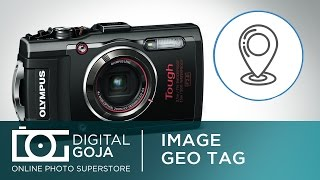 Does the Olympus TG-4 GPS geo-tag images / pictures? Find out in this FAQ video. Black: https://goo.gl/dtrngB Red: ...