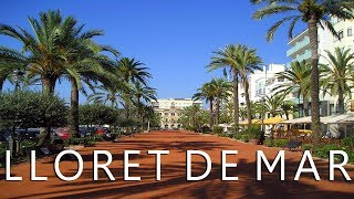 Lloret De Mar Spain  City pictures : The top 15 things to do in Lloret de mar, Spain