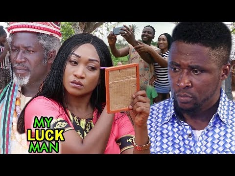 My Lucky Man Season 1 - Onny Michael 2018 Latest Nigerian Nollywood Movie | Full HD