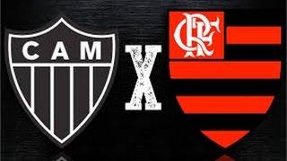 Assistir AO VIVO Flamengo × Atlético-MG Brasileirão série A 13/05/2017 Grátis Pela Internet Ative as notificações  Inscreva-se.