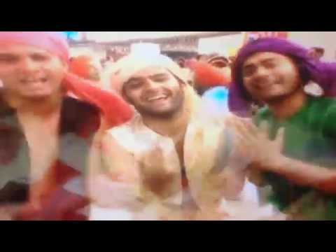 Did you know?Kapil Sharma acted as an extra background dancer in Gurpreet Ghuggi