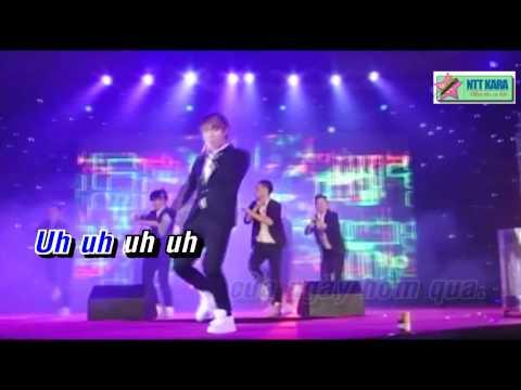 [Karaoke] Em Của Ngày Hôm Qua - Sơn Tùng M-TP (full beat)