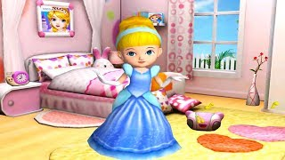 Ava 3D Doll - Play Fun Care & Dance Games For Girls