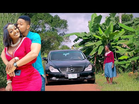 LOVE STORY THAT WILL MAKE YOU FALL IN LOVE {Luhcy donalds & Mike Godson} - 2020 Nigerian Movie {NEW}