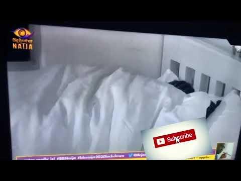 Big Brother Naija: This is what really happened yesterday night on BB Naija