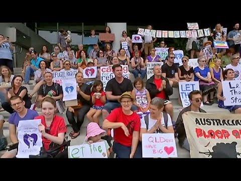Αυστραλία: Νοσοκομείο εμποδίζει την απέλαση βρέφους στο Ναουρού