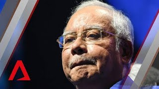 Video Former Malaysian PM Najib Razak arrested, to be charged on Wednesday over 1MDB scandal MP3, 3GP, MP4, WEBM, AVI, FLV September 2018