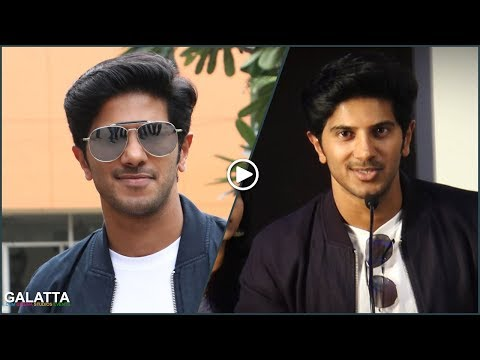 I am excited that Solo is releasing in Tamil and Malayalam together - Dulquer Salmaan