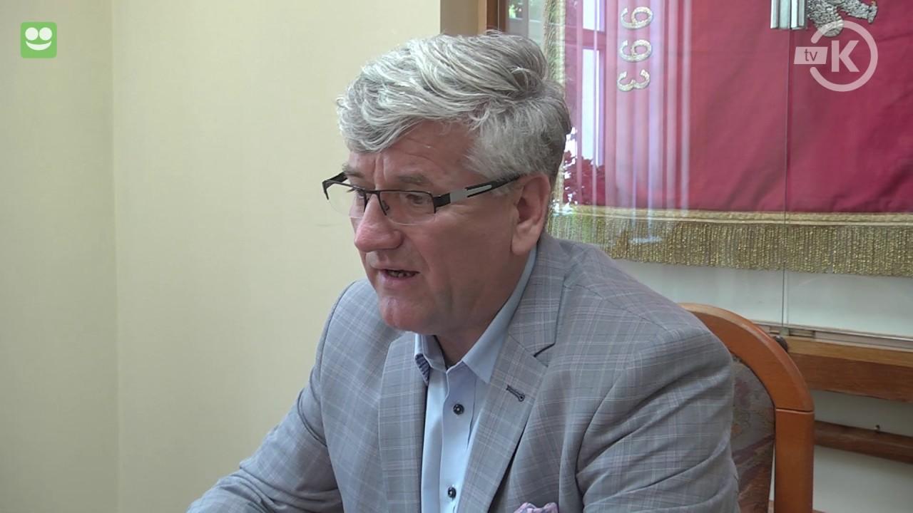 Burmistrz o braku absolutorium