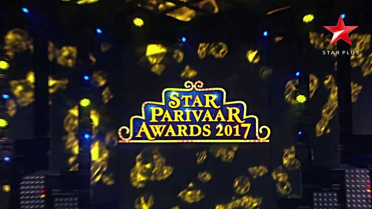 Star Parivaar Awards | Coming Soon