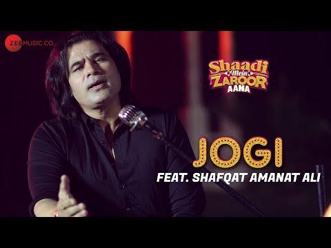 Jogi | Arko Ft. Shafqat Amanat Ali | Shaadi Mein Z
