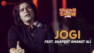 Video Jogi   Arko Ft. Shafqat Amanat Ali   Shaadi Mein Zaroor Aana   Rajkummar Rao & Kriti Kharbanda   MP3, 3GP, MP4, WEBM, AVI, FLV November 2017