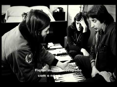 Pink Floyd - The Story of Wish You Were Here 2012 legendado PT-BR