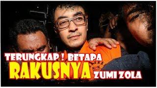 Video Terungkap Di Persidangan, Rakusnya Zumi Zola, Eks Kader PAN Tersangka Korupsi! MP3, 3GP, MP4, WEBM, AVI, FLV Agustus 2018