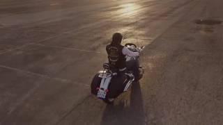 6. 2014 CVO Softail Deluxe Harley Davidson