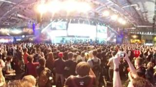 [360] VIDEO GAMES LIVE plays BLIZZARD in Gamescom