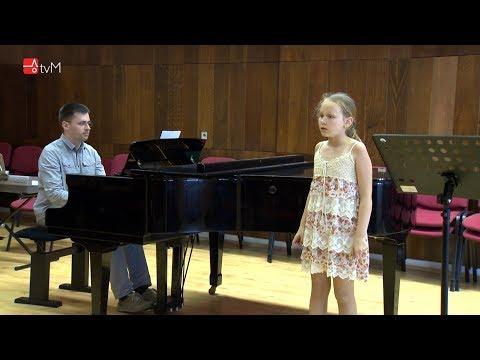 Májový koncert ZUŠ Mohelnice