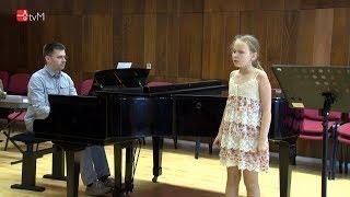 Náhled - Májový koncert ZUŠ Mohelnice