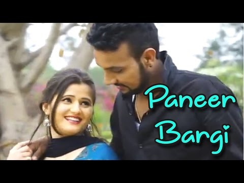 Video Paneer Bargi - Brand New Haryanvi Song - Anjali Raghav Song - Raj Mawar, Gagandeep Kaur download in MP3, 3GP, MP4, WEBM, AVI, FLV January 2017