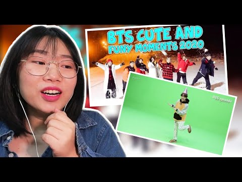 Video [EPISODE] BTS 'Outro : Ego' Comeback Trailer Shooting + BTS Cute And Funny Moments 2020 REACTION download in MP3, 3GP, MP4, WEBM, AVI, FLV January 2017