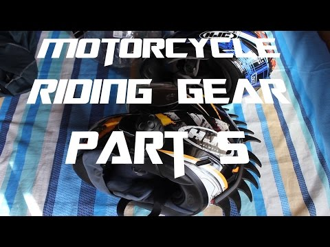 Helmets | My Motorcycle Riding Gear