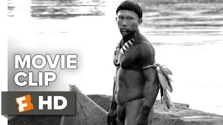 Nonton Embrace Of The Serpent Movie Clip   I Can T Leave A Compass Here  2016    Movie Hd Film Subtitle Indonesia Streaming Movie Download