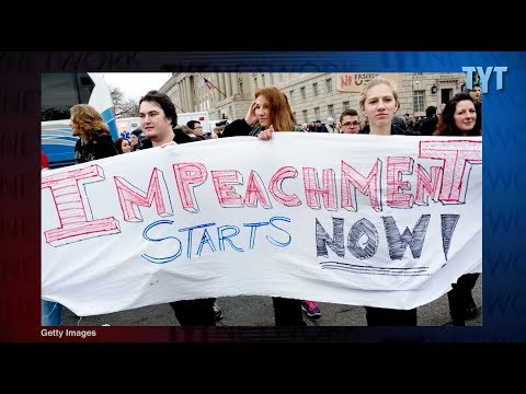 Calls for Trump Impeachment: Politics or Rule of Law?