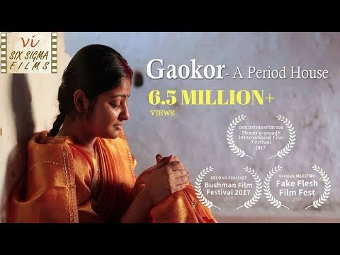 Video Story Of A Young Bride | Gaokor- A Period House | Award Winning Hindi Short Film | Six Sigma Films download in MP3, 3GP, MP4, WEBM, AVI, FLV January 2017