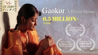 Video Story Of A Young Bride | Gaokor- A Period House | Award Winning Hindi Short Film | Six Sigma Films MP3, 3GP, MP4, WEBM, AVI, FLV Januari 2019