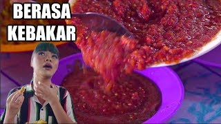 Download Video PEDAS SAMBAL DI MANADO GAADA TANDINGAN ! MP3 3GP MP4