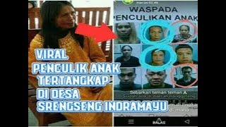 Download Video VIRAL PENCULIK ANAK KETANGKEP DI DESA SRENGSENG INDRAMAYU MP3 3GP MP4