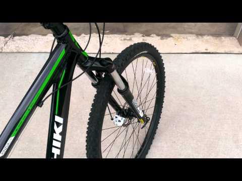 Nishiki Mountain Bike 29er