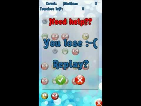 Bubble Burst! – Mobile phone game for Android,Bada,BlackBerry,Symbian^3,iPhone,iPad and PC Windows