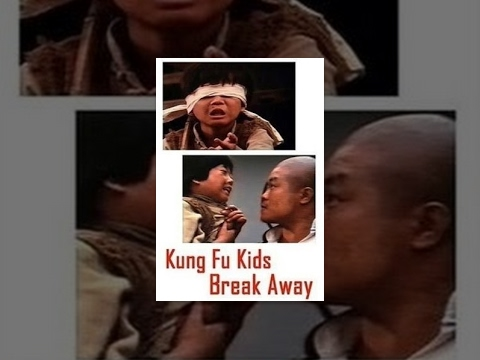 Kung - The evil Mr. Chu's control of a village is challenged by a Korean wanderer named Eagle and the three Kung Fu Kids.