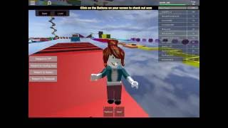 Mega Fun & Easy Obby!!:ROBLOX Today, we are playing ROBLOX!! This time we're playing the:Mega Fun & Easy Obby! Roblox Mega Fun & Easy Obby! Game:https://ww...