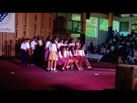 PG'18 Sinhala Classical Song Act OLFCB