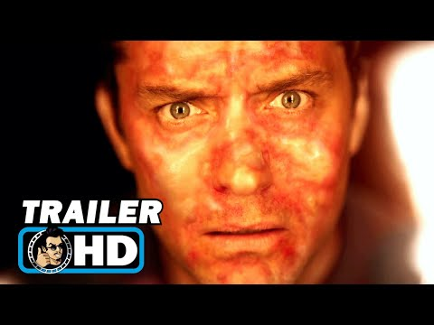 THE THIRD DAY Trailer (2020) Jude Law HBO Series HD
