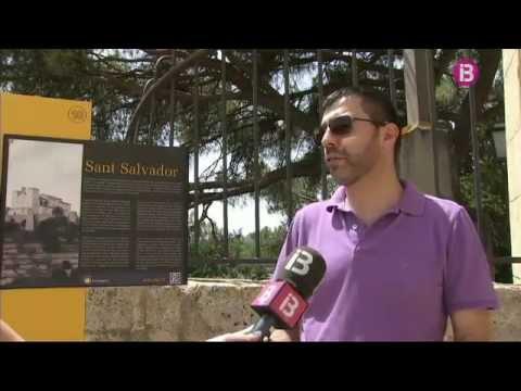Audioguías turísticas en Artà