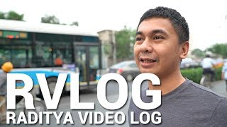 Video RVLOG - PUASA DI BEIJING MP3, 3GP, MP4, WEBM, AVI, FLV November 2017