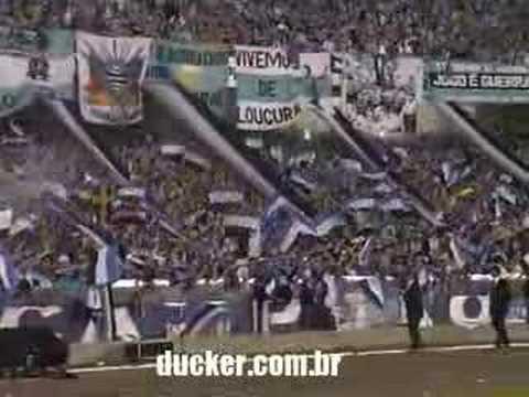 Força grêmio hey - Geral do Grêmio - Grêmio
