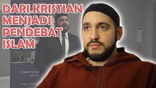 Video Dari Kristian Menjadi Pendebat Islam MP3, 3GP, MP4, WEBM, AVI, FLV Oktober 2018